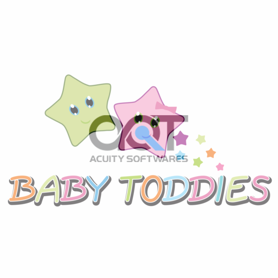 BABY TODDIES LOGO