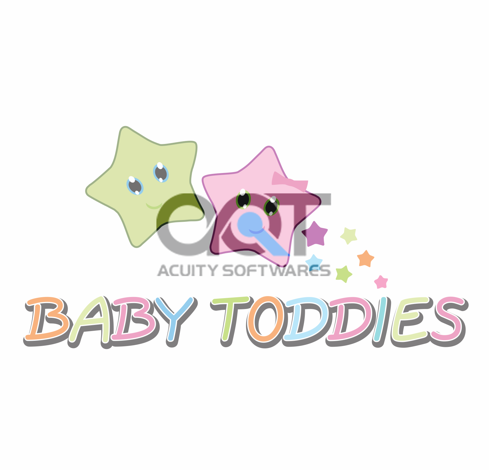 BABY TODDIES LOGO