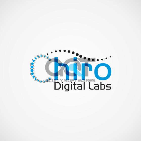 Chiro Digital Labs Logo