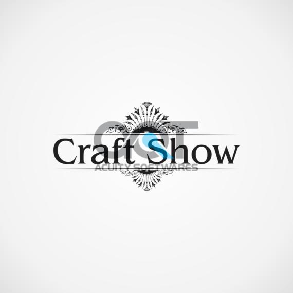 Craft Show Logo
