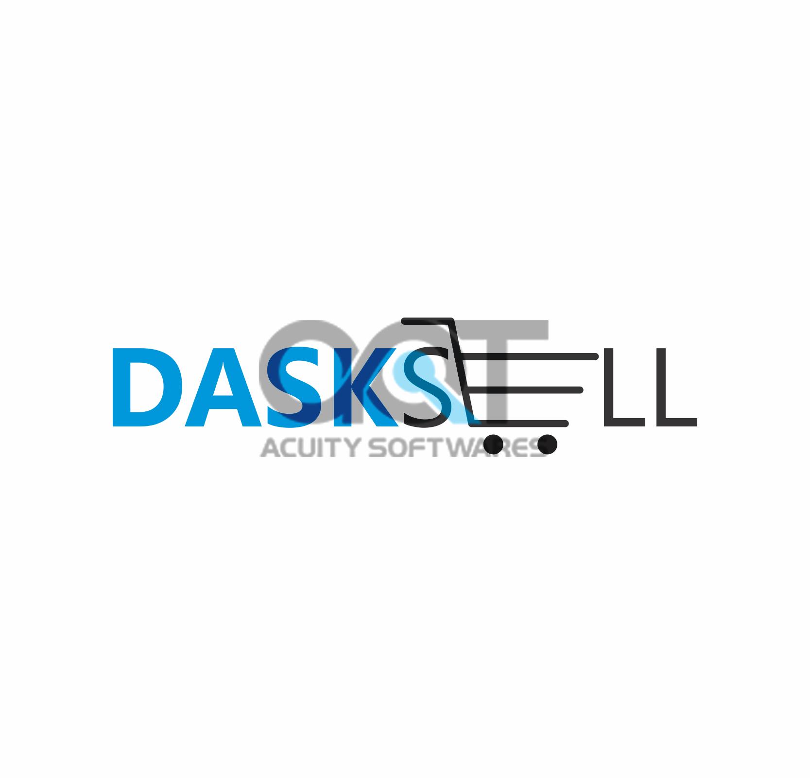 DASKSELL Logo