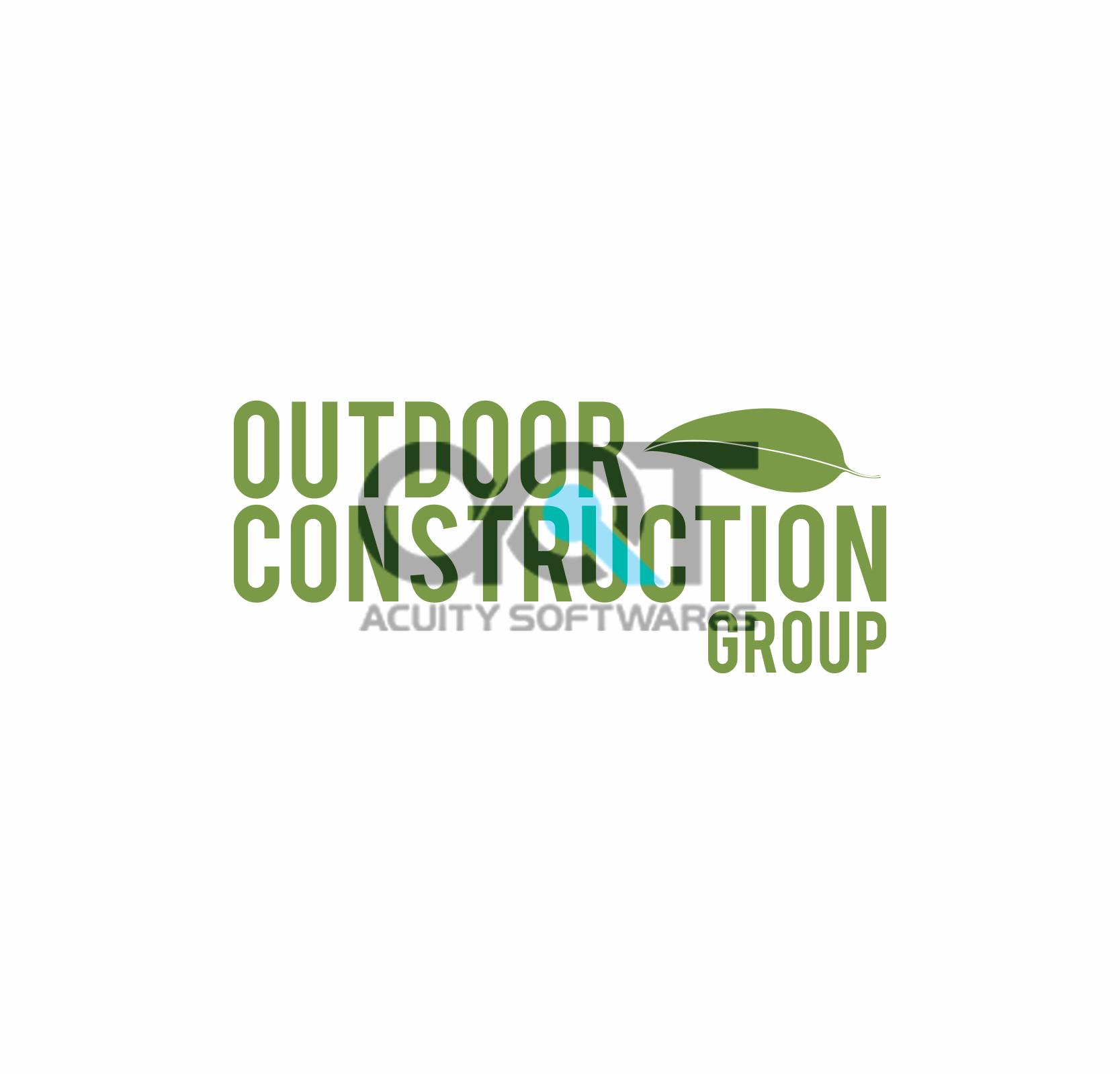 Outdoor Construction Group Logo