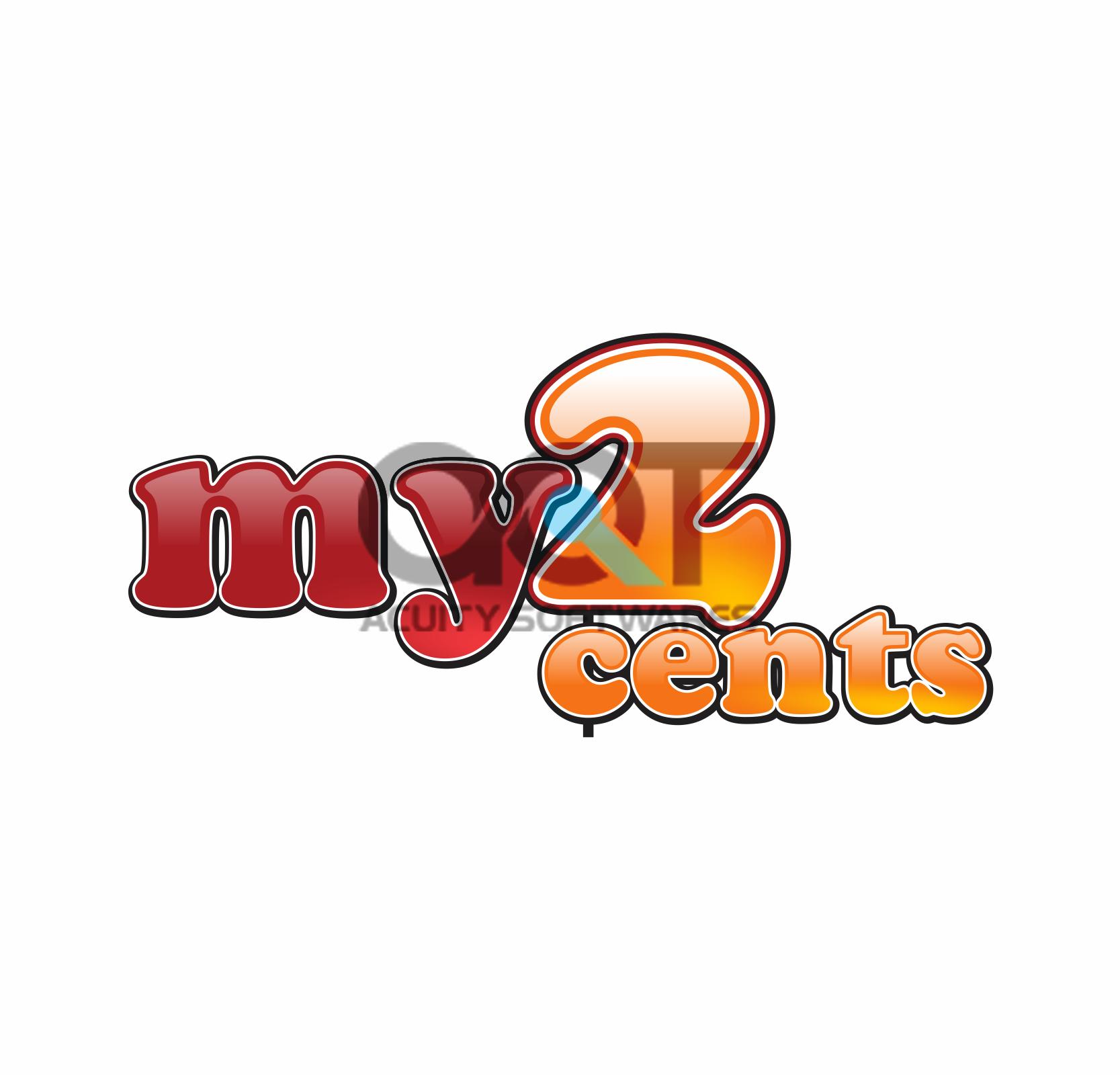 my2cents Logo